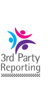 Third Party Reporting Logo.