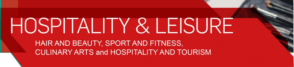 Link to information on full time courses in the Faculty of Hospitality & Leisure.