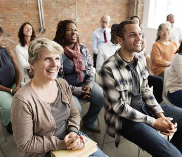 Equality and Diversity Module