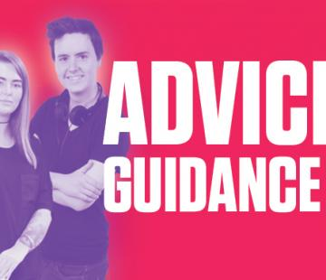 Advice and Guidance Day