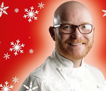 Demo - Christmas Cooking