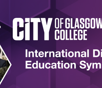 International Digital Education Symposium 2017