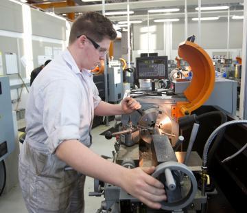 The Flexible Workforce Development Fund
