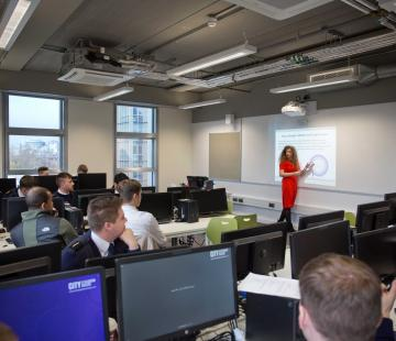 Maritime Courses Funding