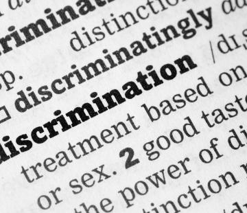 Equality Act 2010 and Duties