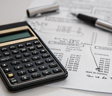 Financial Services and Supply Chain Management