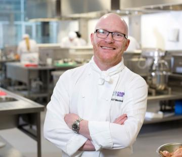 Events with Gary Maclean