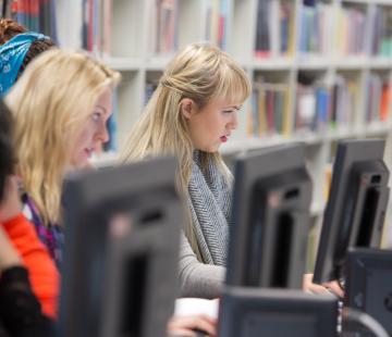 Computing and ICT Facilities