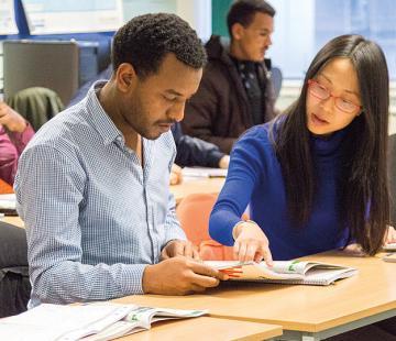 Union Learning Representatives Courses (TUEC)