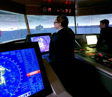 Marine Simulation