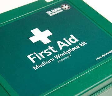 Accidents and First Aid