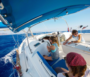 Royal Yachting Association (RYA)