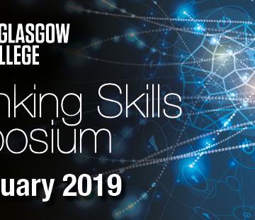 Rethinking Skills Symposium 2019