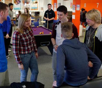 Students' Association