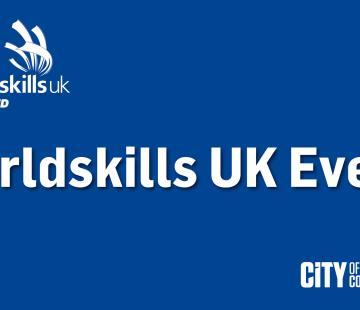 Virtual celebration of the work of WorldSkills UK in Scotland