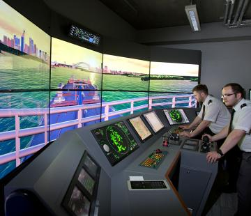 Nautical Training