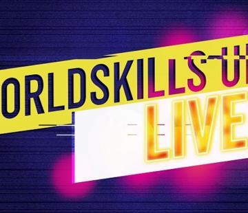 WorldSkills UK LIVE