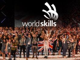 WorldSkills UK Live