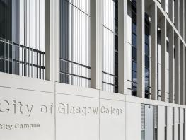 City of Glasgow College, City Campus
