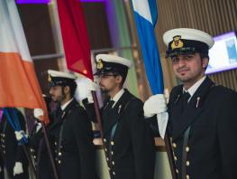 Merchant Navy Open Day