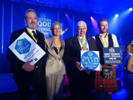 Scottish Food Awards 2018