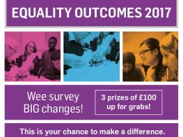 Equality Outcomes Survey
