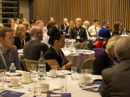 City of Glasgow College Procurement Symposium 2017