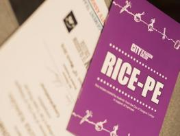 Rice Challenge 2016 - Rice-Pe Booklet
