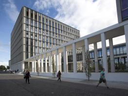 Riverside Campus - Architectural Excellence for City of Glasgow College