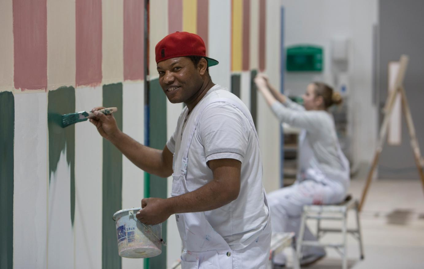 Painting And Decorating Courses Glasgow