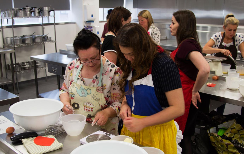 Cookery courses glasgow