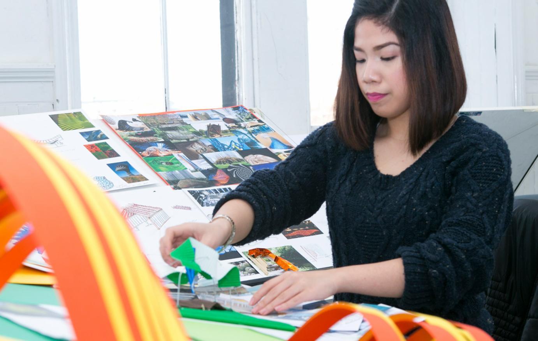 Hnd 3d design hnd 3d design interior design scqf level 8 for Interior design years of college