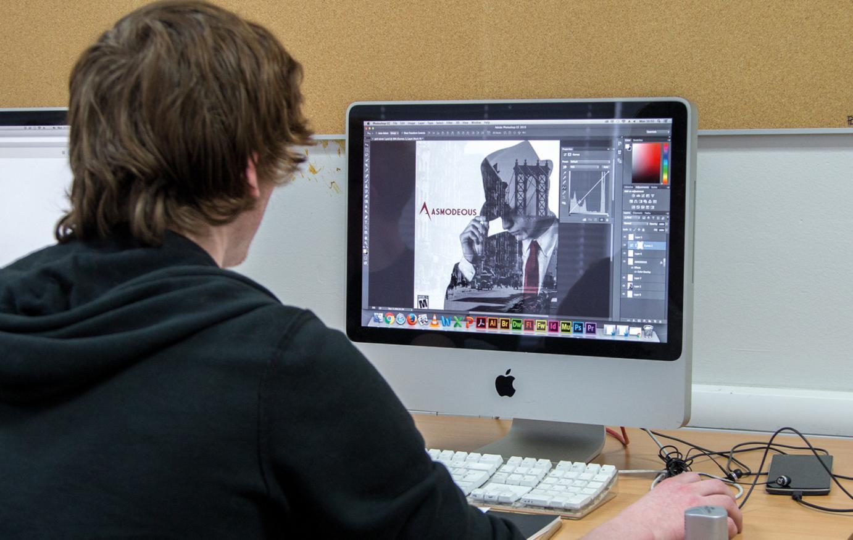 Graphic Design Evening Courses