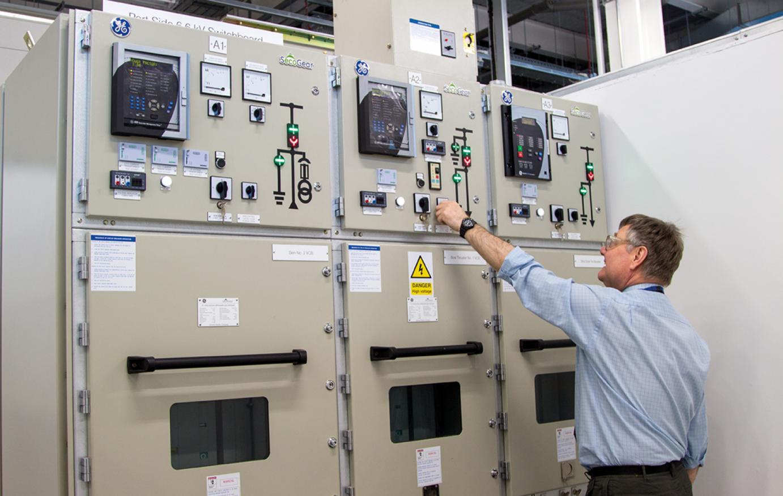 High Voltage Management 2020 03 30 City Of Glasgow