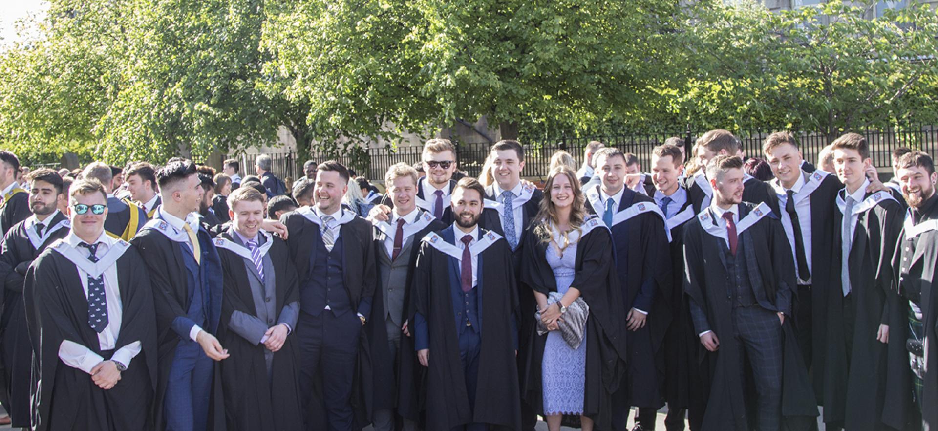 Summer Graduation 2019