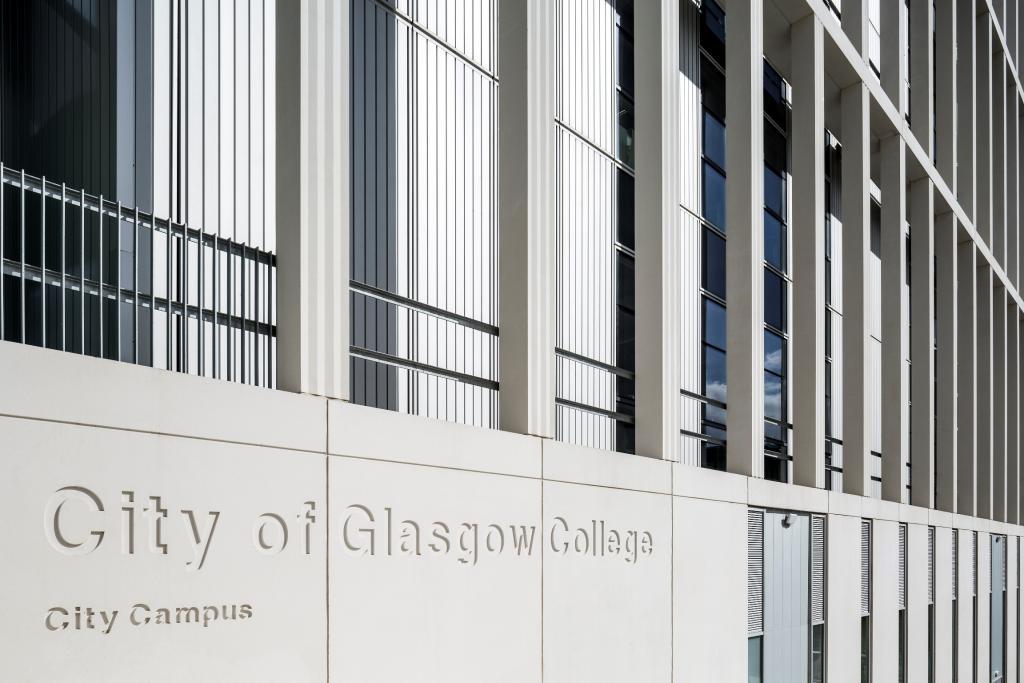 City of Glasgow College_City Campus