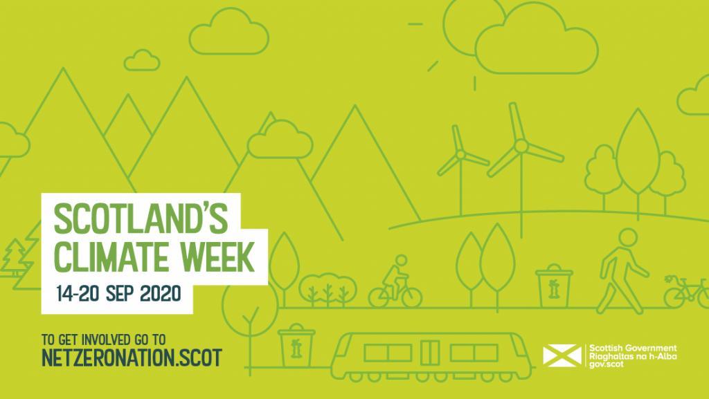 Scotland's Climate Week