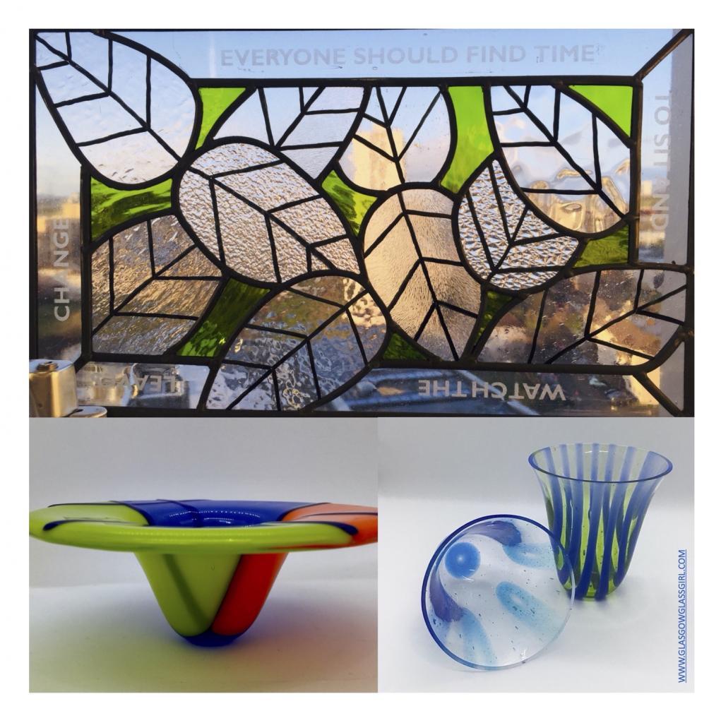 HNC Art Glass