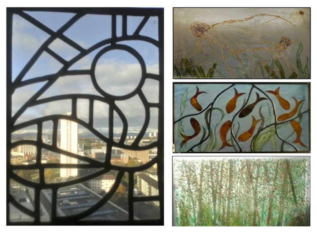 CoGC_Art and Design_HNC Art Glass