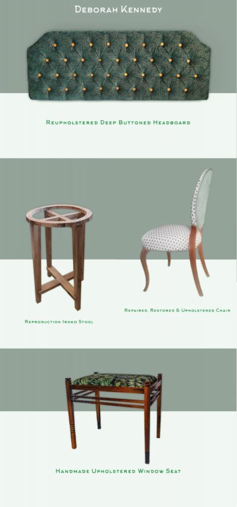 HND Furniture Restoration