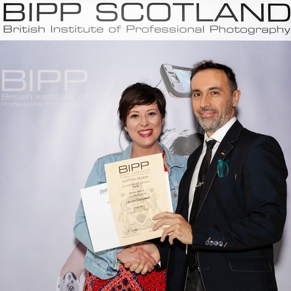 CoGC_Lauren Campbell_HND Photography_BIPP Bronze Award Winner