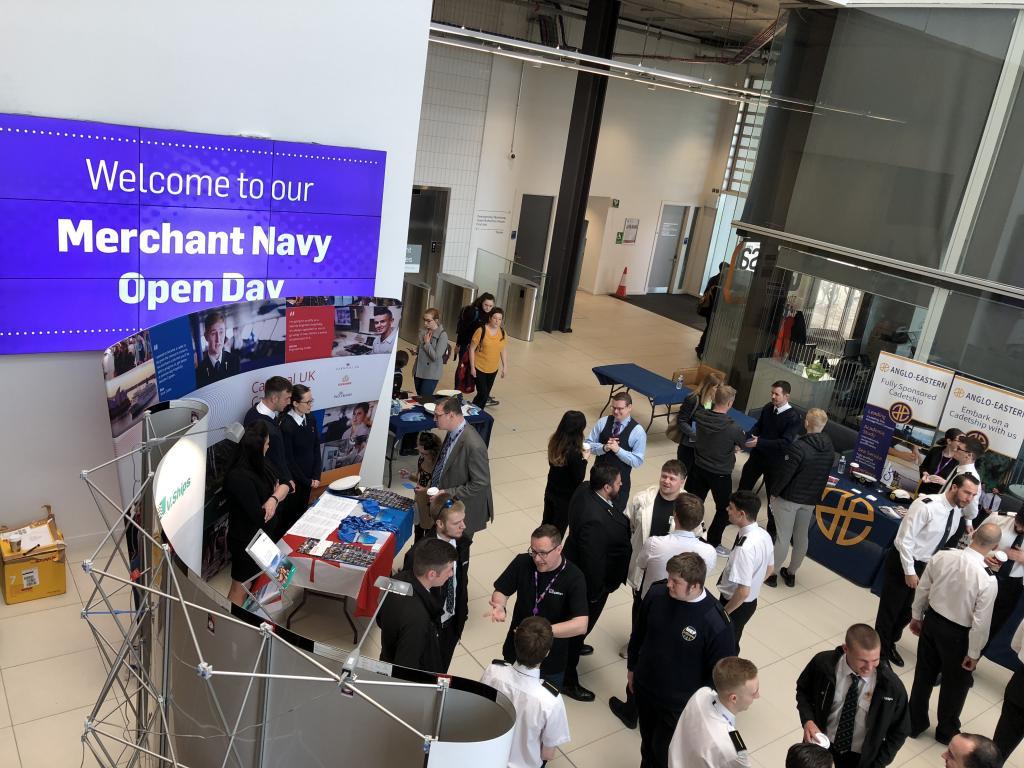 CoGC_Merchant Navy Open Day_210418