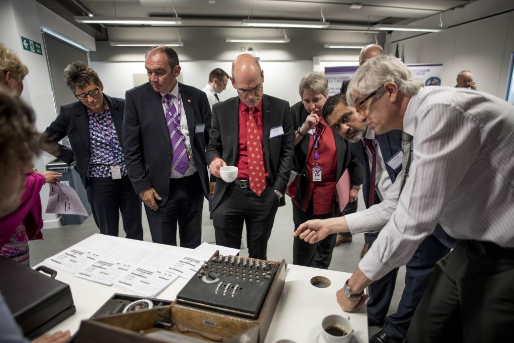 CoGC_Smart Shipping_Bletchley Park Enigma Machine (copy)
