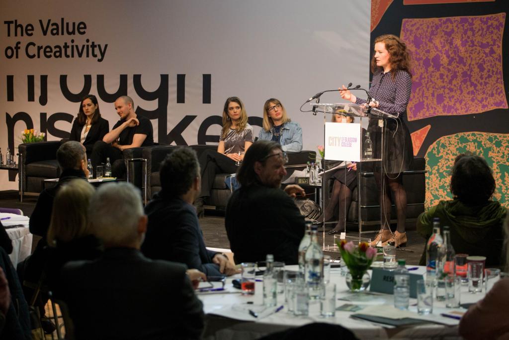 Creative Industries' Symposium_Astrid Jaekel