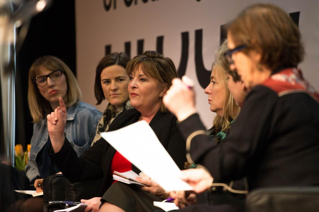 Creative Industries' Symposium_panel
