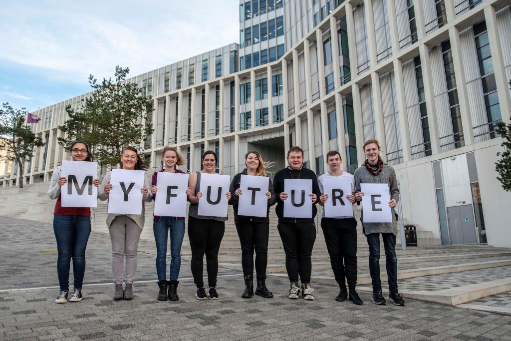 F&C Investment Trust Prize launches in partnership with City of Glasgow College 07 Dec