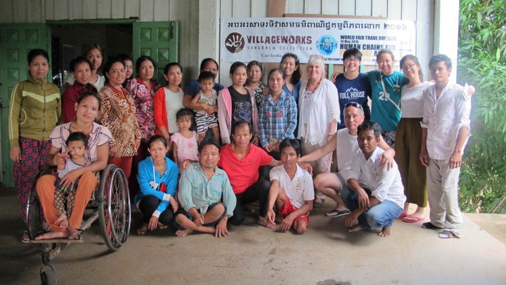 Villageworks, Phnom Penh, Cambodia