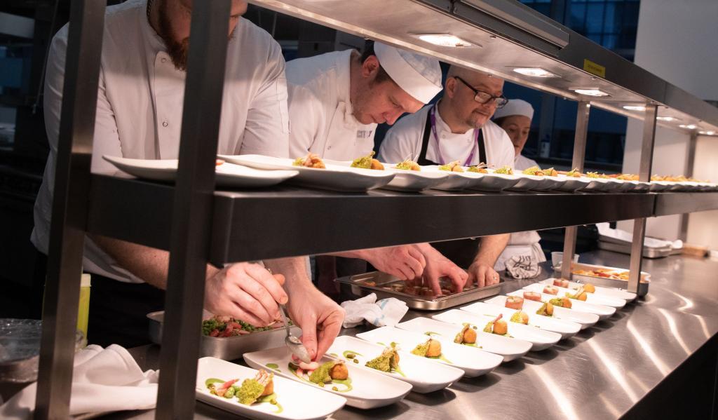 Gary Maclean_Guest Dinner_CoGC