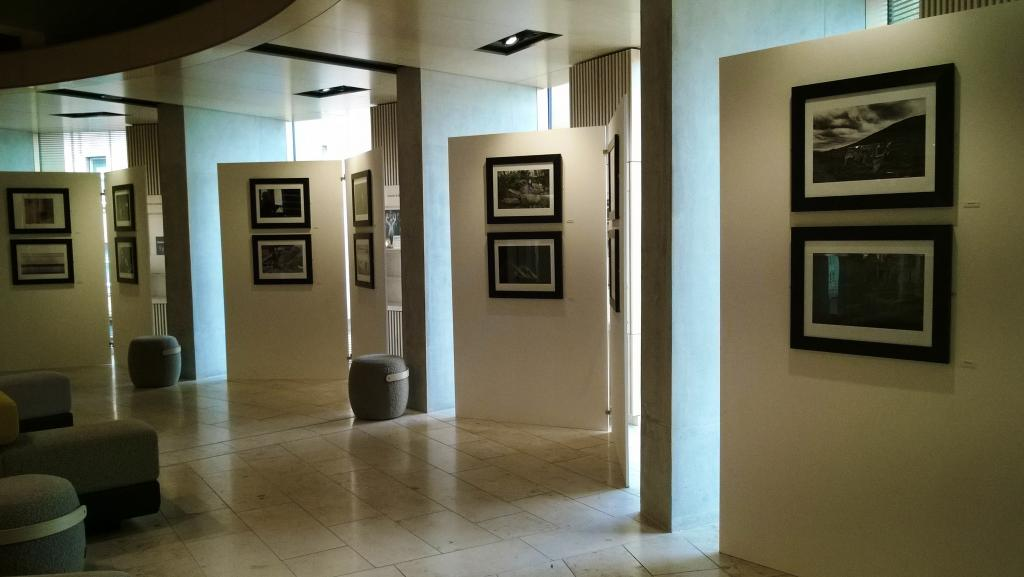 HND Photography Exhibition