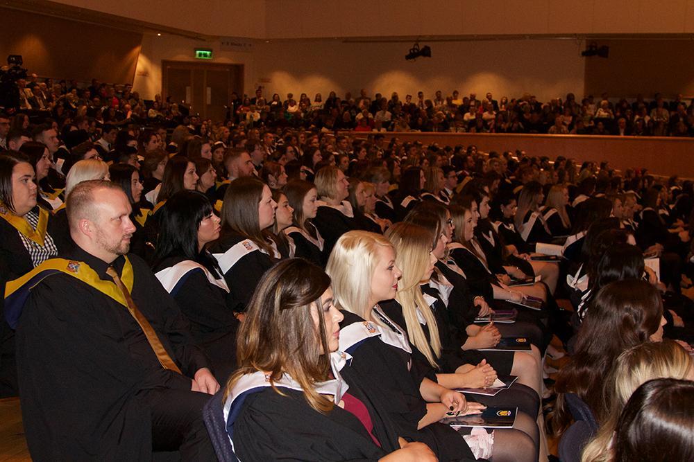 City of glasgow college graduation photos 11